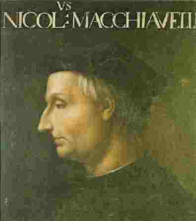 niccolo machiavelli essays