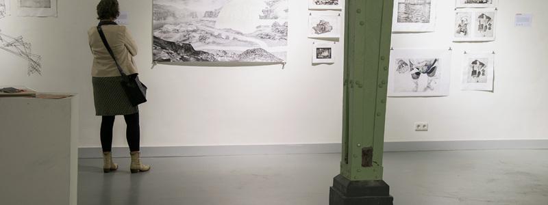 Tentoonstelling Den Bosch